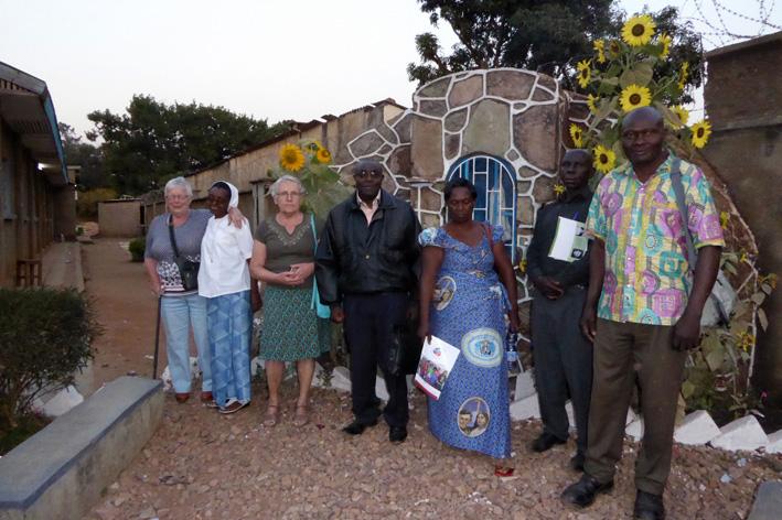 board Kolwezi